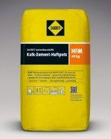 Sakret Kalk-Zement-Haftputz HFM 30 kg/ Sack