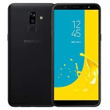 Samsung Galaxy J8 (2018) Dual SIM 64GB 4GB RAM J810F/DS Black Samsung Video-mp3-player