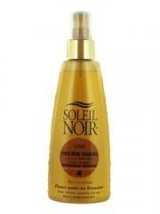 Soleil Noir Huile Sèche Vitaminée SPF 4 150 ml