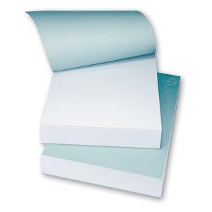 185956 - SKIZZENBLOCK Der Blaue Block, THE BIG BLUE 170g, 120 Blatt DIN A4, Papier satt!!! beste...