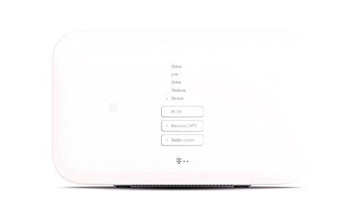 T-Mobile 40340558 Telekom Speedport Smart 2 Router