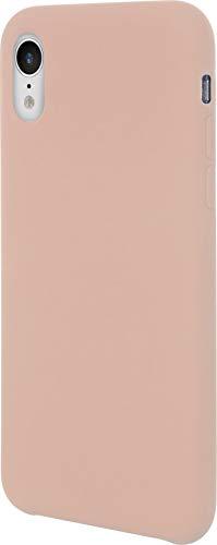 JT Berlin Liquid SilikonCase Schutzhülle Steglitz für das Apple iPhone XR - rose gold [