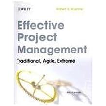 Effective Project Management / Project Management