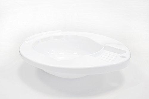 Aquarius Sitz Bad - Persönliche Portable Bidet Kunststoff Waschschüssel Für Intime Reinigung