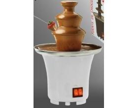 Suska - Fuente De ChocolateSuska 1020 - 6484120 - Fuente Electrica De Chocolate(22X15Cm) de Suska