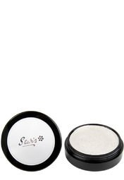 Stars Cosmetics Cream eye shadow- Silver-2 (8gms)  available at amazon for Rs.150