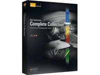 Nik Software Complete Collection - Professional Photographic Tools (Aperture Plug-in)