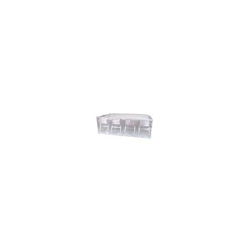 Copertura per tavoli da esterno rettangolare 220x120x70