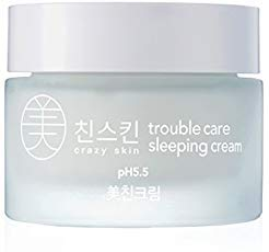 Crazy Skin Korea Sleeping Cream - 19,88 EUR