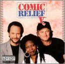 COMIC RELIEF 5 by Comic Relief