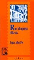 Rue Morgueko hilketak par Edgar Allan Poe