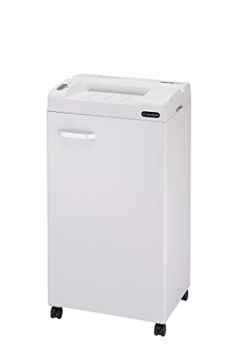 GBC ShredMaster PRO 66C Paper/Credit Card Cross Cut Departmental Shredder with 18 Sheet Capacity and 60L Bin