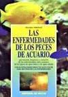 Las enfermedades de los peces de acuario