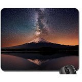 milky-way-over-mt-fuji-mouse-pad-mousepad-mountains-mouse-pad