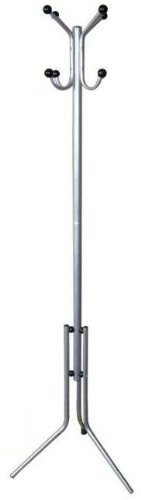 ashley-8-hook-hat-and-coat-stand-silver