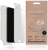 Samsung Note 9 Front and Back 360 Degree Anti Shock Full Body Screen Guard by Total Marketing Solution