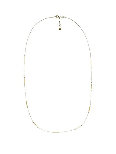 ladies-dkny-pvd-gold-plated-necklace-nj2141710
