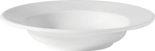 Utopia K172122 Titan Assiette à soupe, 22,9 cm, 23 cm, 9,75 G, 28 cl (lot de 30)