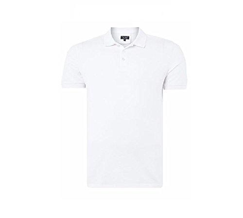 armani-jeans-polo-basico-clasico-para-hombre-blanco-blanco-x-large