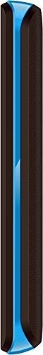 Karbonn K17 Rock (Coffee-Blue)