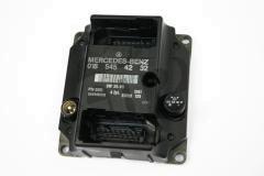 0185454232 5WK9125 Motorsteuergerät PMS