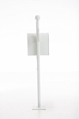 CLP Nostalgie Design Stand-Briefkasten Charlize - 2