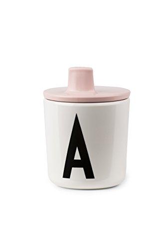 contenu: 0,25 litres couleur Melaminbecher sous tasse au choix