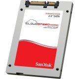 SANDISK CloudSpeed Ascend SSD 480GB Enterprise 6,4cm 2,5Zoll SATA 6Gb/s 19nm eMLC read-intensive