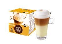 Choose Nescafé Dolce Gusto Skinny Latte Macchiato, Pack of 2, 2 x 16 Capsules (16 Servings) by Nestlé