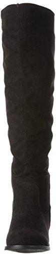 XTI - 30404, Stivali bassi con imbottitura leggera Donna Nero (nero)