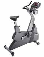 Life Fitness bicicleta estática 95CI