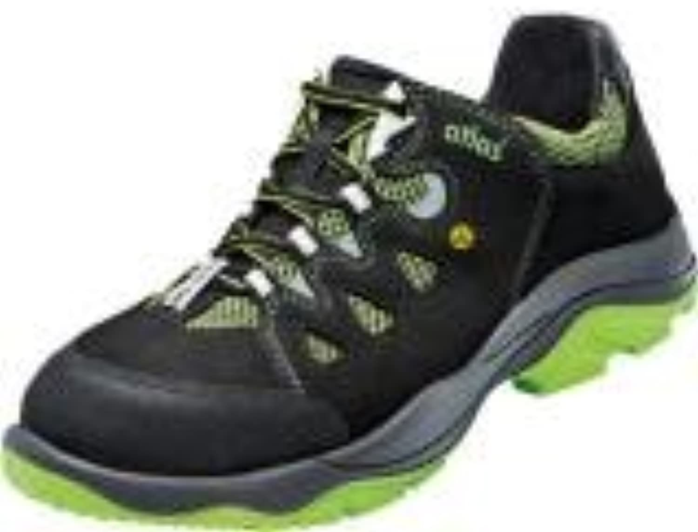 ESD alu tec 160 green   EN ISO 20345 S1   Gr. 48