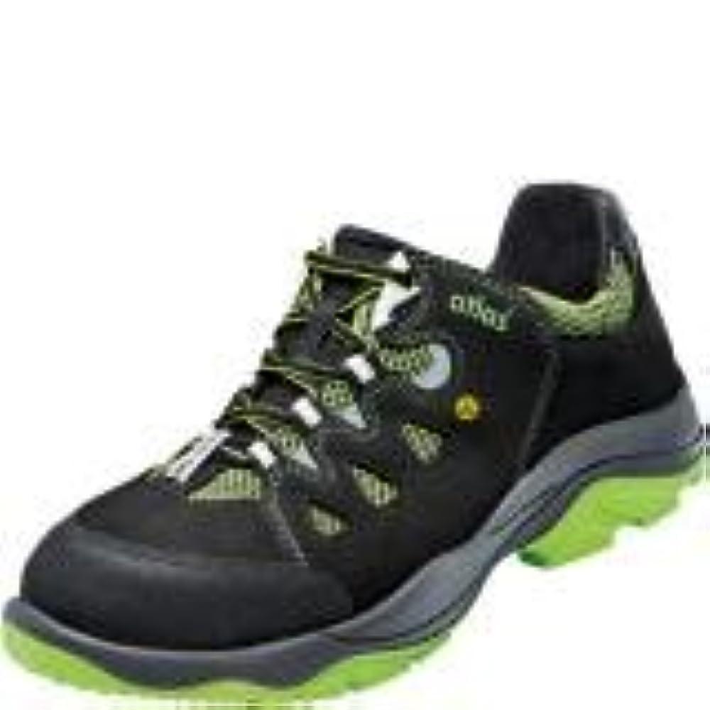 ESD alu-tec 165 XP green - EN ISO 20345 S1P - Gr. 45