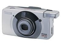 Galleria fotografica Canon Prima Super 105 X Fotocamera analogica