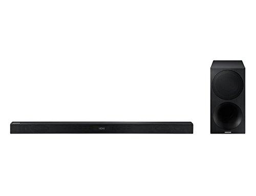 Samsung HW-M450 - Barra de sonido (2.1 canales, 320 W, DTS 2.0, Dolby Digital, Integrado, Inalámbrico, 27 W)
