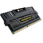 Corsair Vengeance - Memory - 2 x 4 GB, CMZ8GX3M2A1600C9