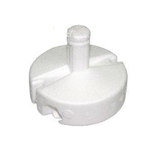 Flotador condense Bomba 481236018476de secado Whirlpool Bauknecht