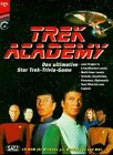 Trek Academy - Das ultimative Star Trek- Trivia- Game