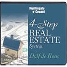 4 Step Real Estate System
