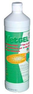 Veterinär-Gleitgel «Vet Gel» 1 Liter, Flasche -