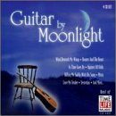 Guitar By Moonlight Moonlight Music Box