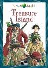 GA.TREASURE ISLAND+CD