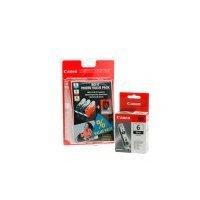 Canon BCI-6 Tintenpatronen Multipack Original (Canon Bundle)