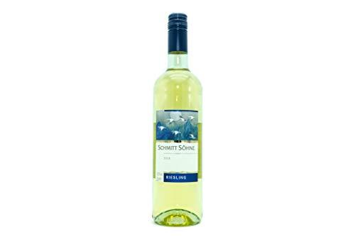 Schmitt Sohne German Riesling White Wine 2014 75cl