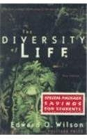 The Diversity of Life [With Study Guide] (English)