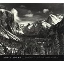Yosemite und die High Sierra