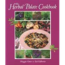 The Herbal Palate Cookbook