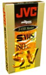 Jvc DVD-R 60 minutos Vcam