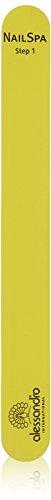 alessandro NailSpa Lotus Lime à Ongles Manucure 100/100 (1 x 1 pièce)