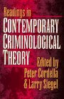 Readings in Contemporary Criminological Theory